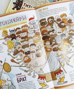 Титаническая энциклопедия