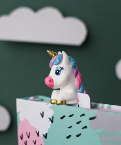 Unicorn babe
