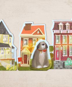 Dogs and Homes (Тайная жизнь собак)