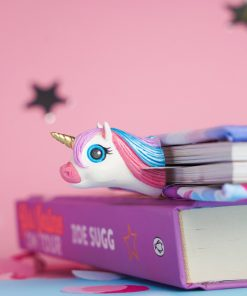 Закладка Glam Unicorn (MyBookmark)